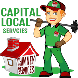 chimney sweeping and cleaning services